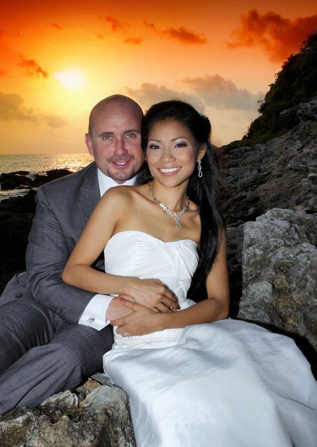 Wedding Photographer Bangkok Thailand