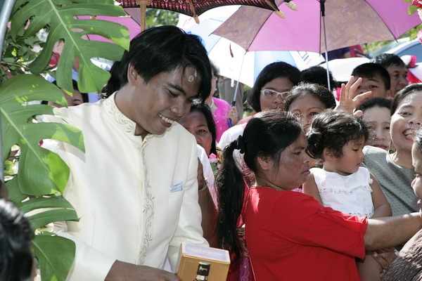 Photography ceremony Thailand Photo