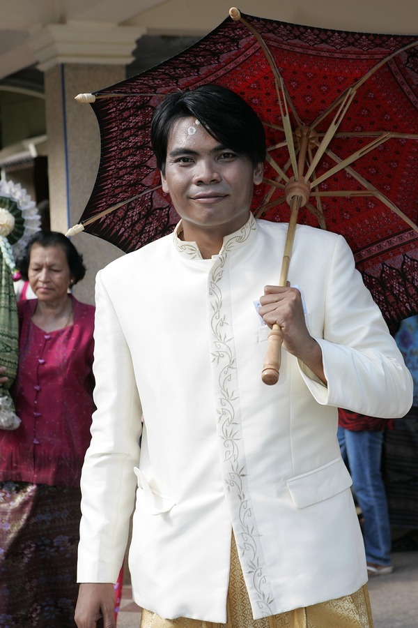 Photography traditional ceremony Thai