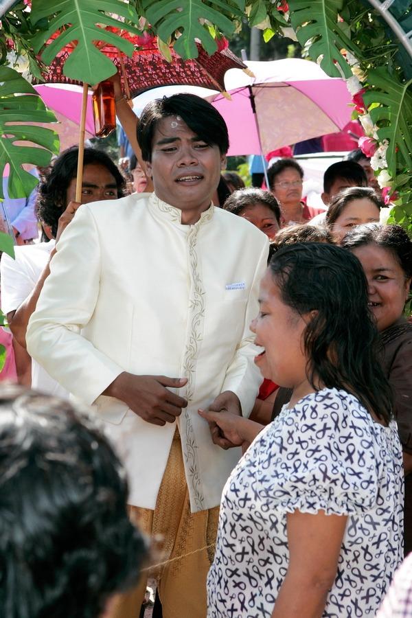 Thailand traditional ceremony Photo