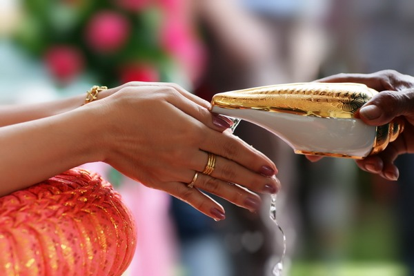 Thailand wedding photographer Photo