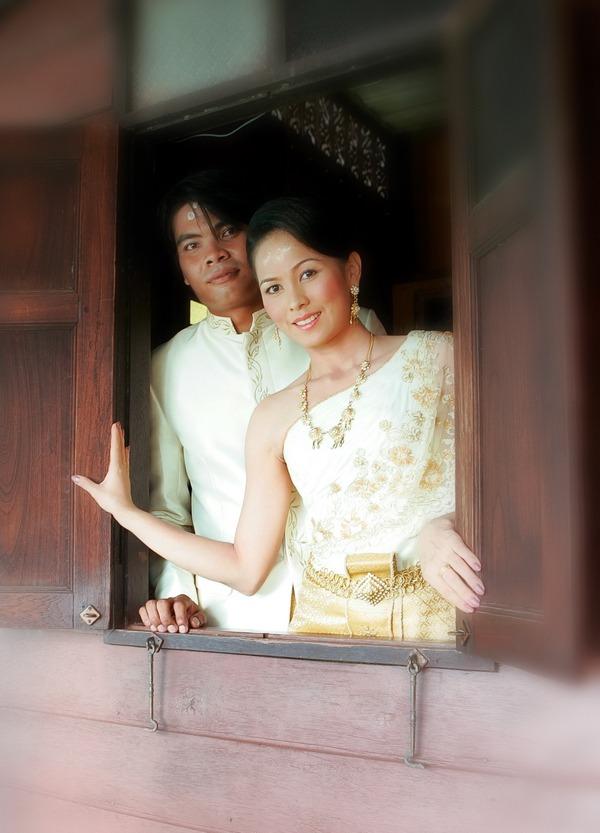 engagement Thailand Photography
