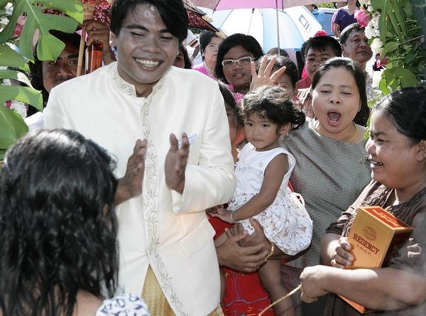 engagement bangkok