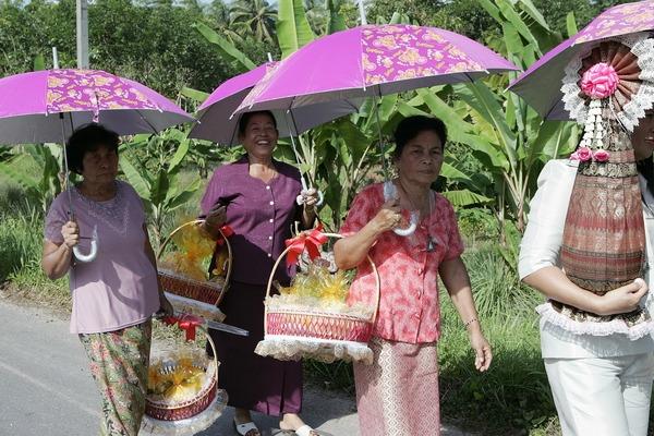photographer bangkok traditional wedding