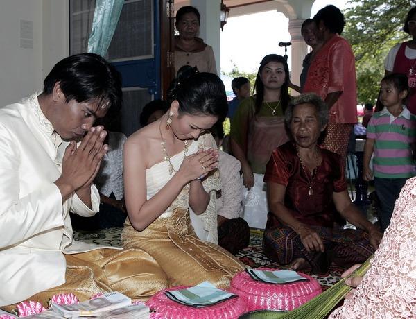 photographer traditional bangkok wedding
