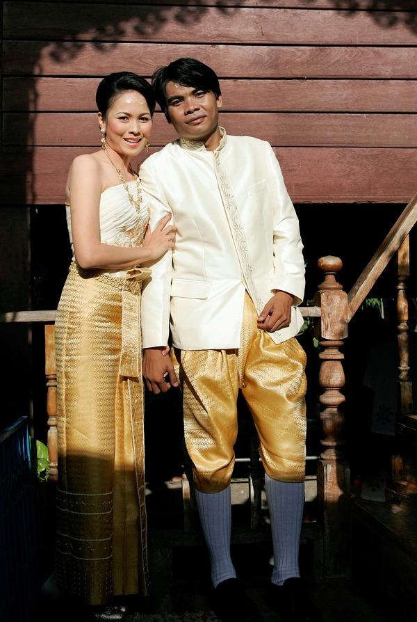 wedding engagement ceremony Thailand