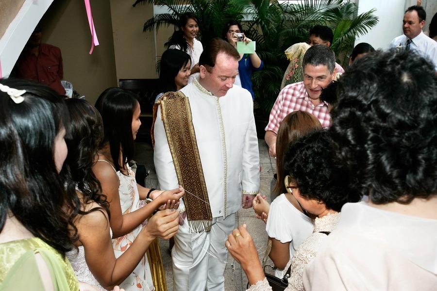 bangkok pre wedding photographer