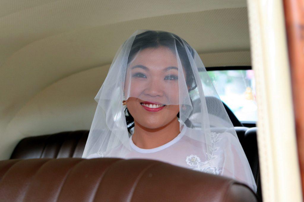 Bangkok Thailand Philippe & Jana Photo Wedding Photographer