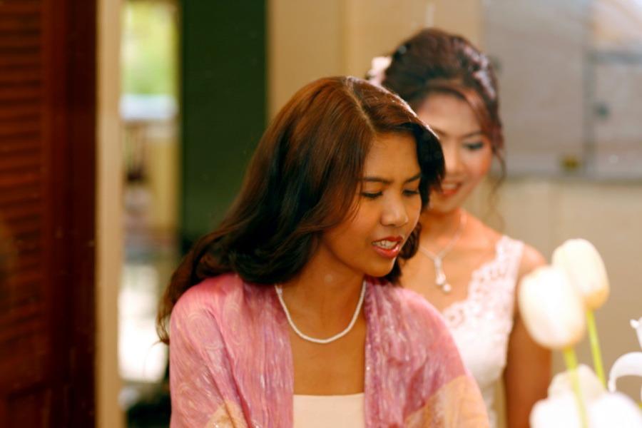 bangkok wedding ceremony photography