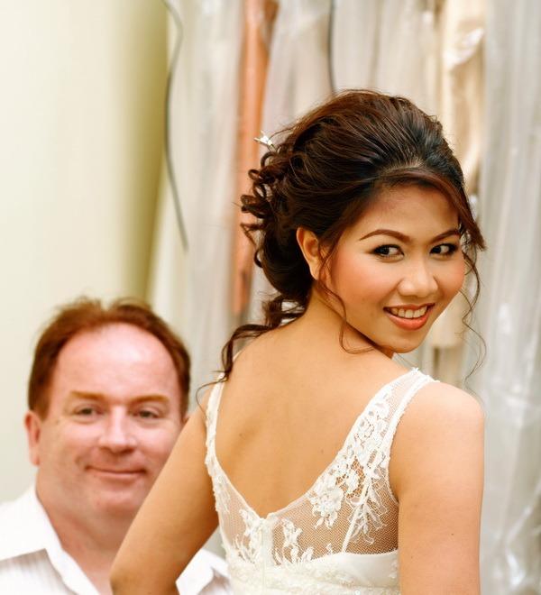 bangkok wedding ceremony