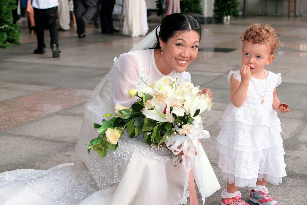 Bangkok Wedding Thailand Photographer Photo Philippe & Jana