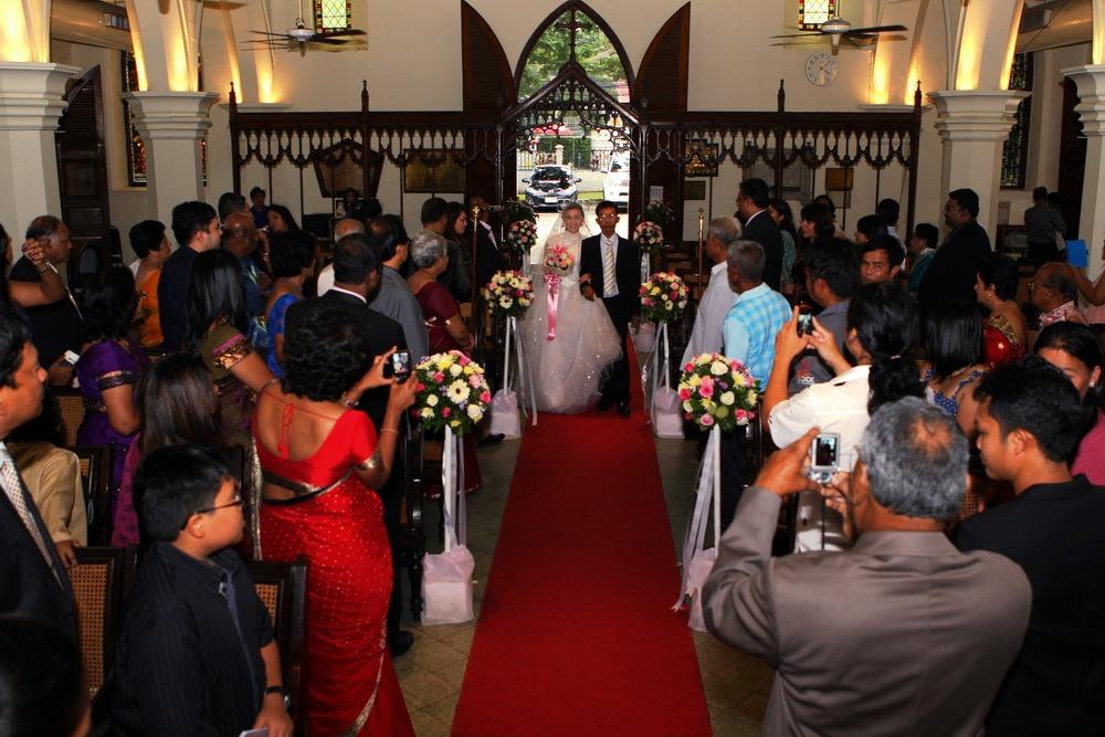 church bangkok ceremony thailand ryan & som