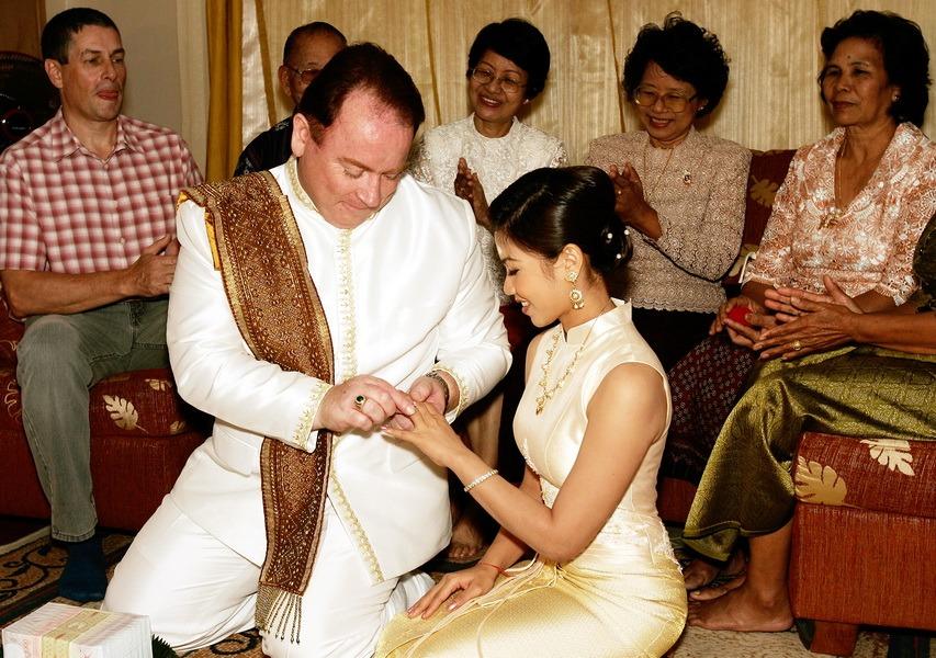 google + thailand wedding photographer