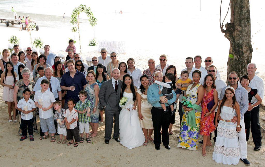 island wedding adrian & may photographer destination