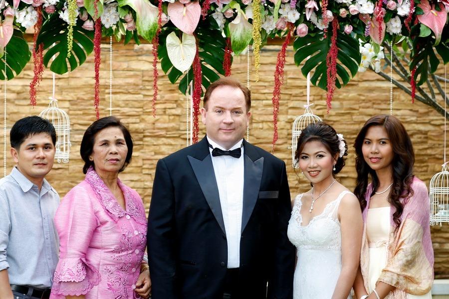 photographer thailand wedding ceremony