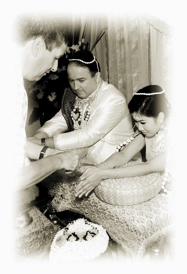photoshop photography thailand wedding