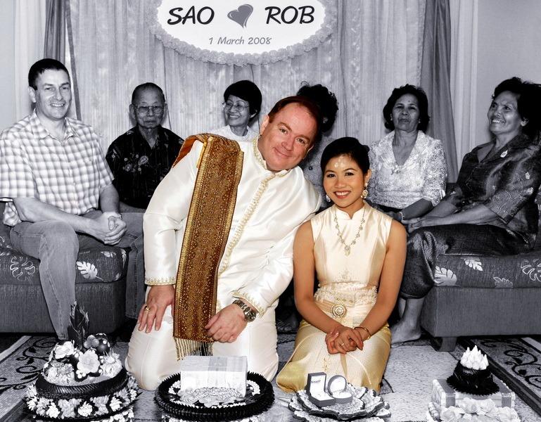 professional wedding photographer photoshop thailand