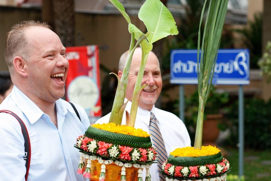 professional wedding photography bangkok
