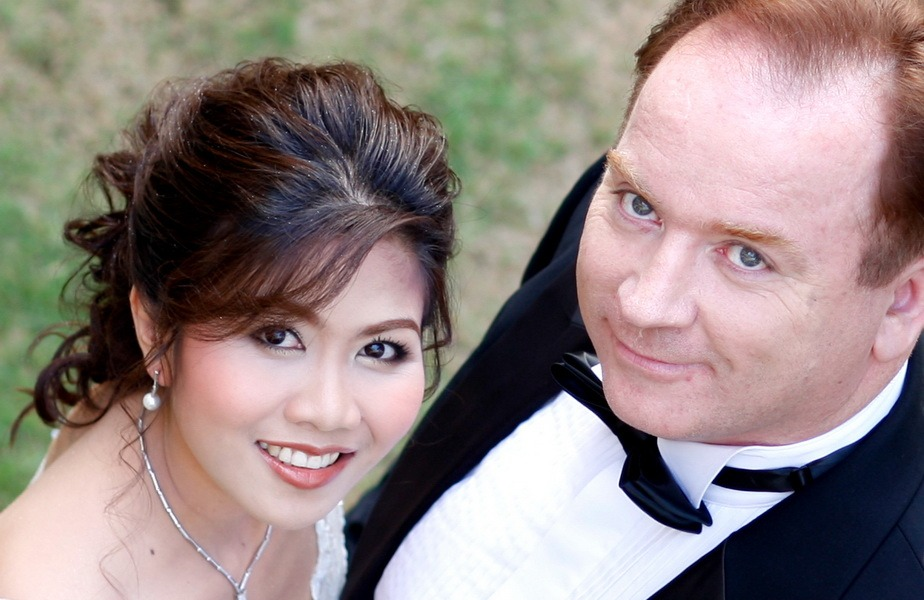 thailand bride and groom wedding photography rob and sao