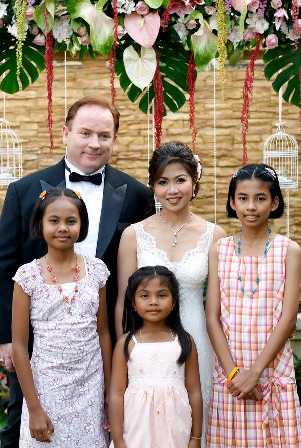 thailand ceremony traditional wedding