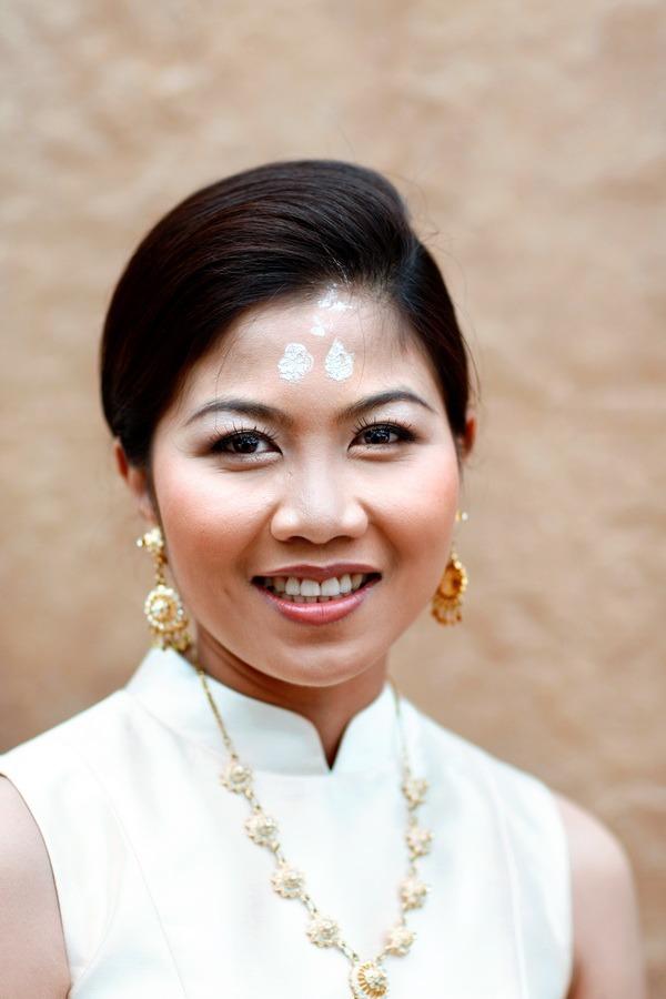 thailand wedding bride and groom photography