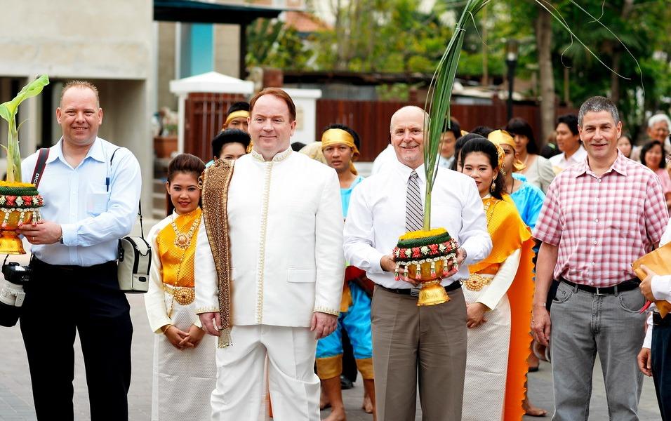 thailand wedding ceremony photography