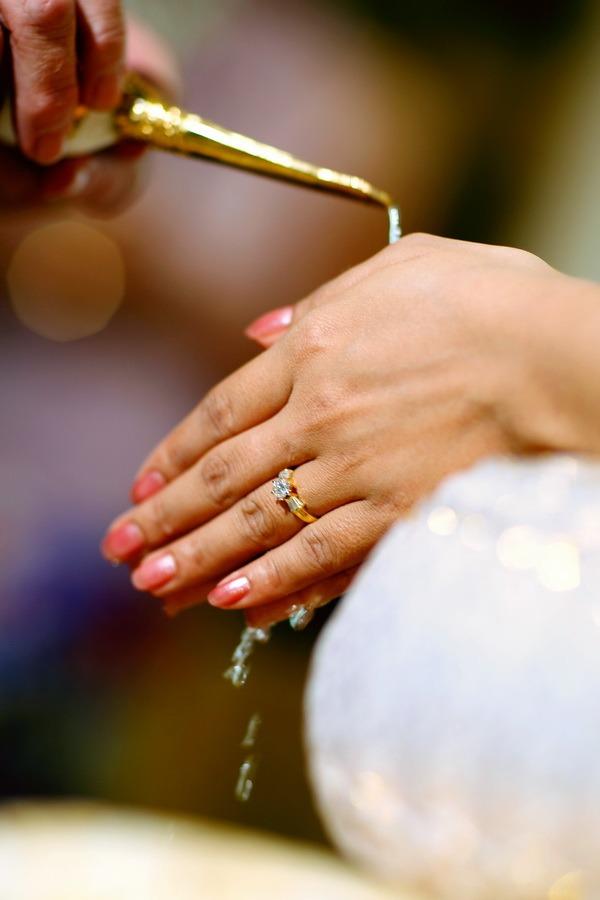 Thailand Wedding Ceremony