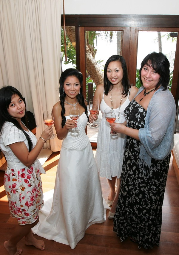thailand wedding photographer x