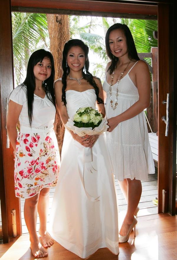 thailand destination bangkok island wedding