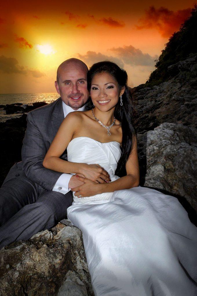 thailand wedding adrian & may photographer island