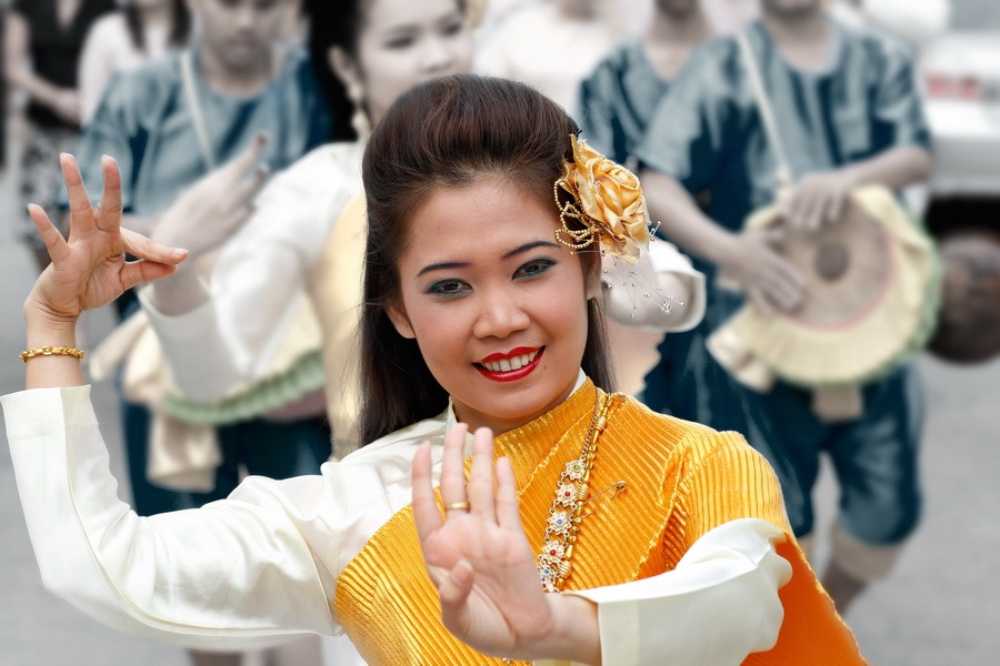 traditional photography thailand wedding