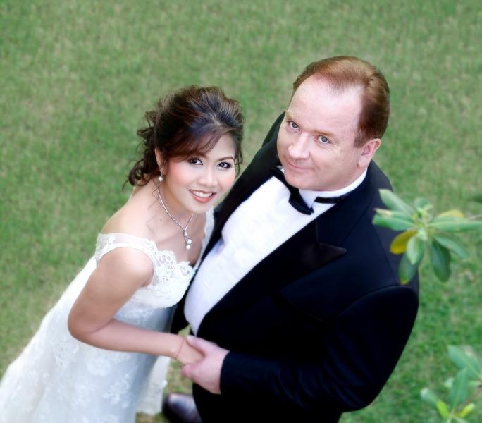 traditional pre wedding photography bangkok thailand