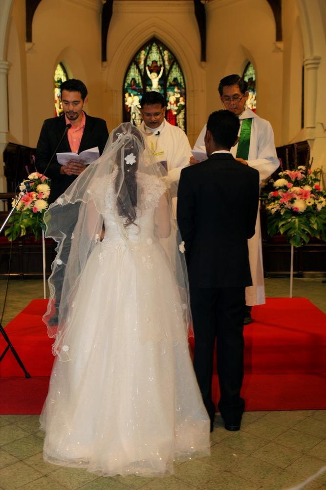 wedding ceremony ryan & som thailand bangkok