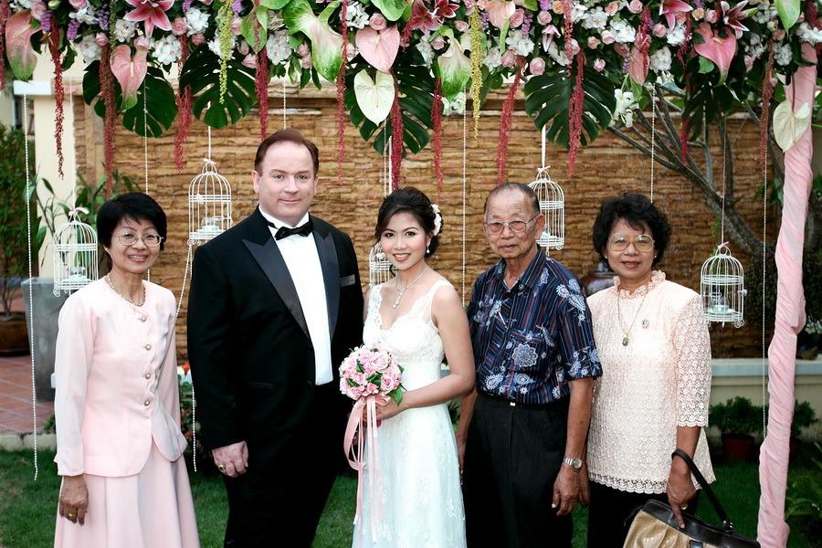 wedding ceremony thailand photographer