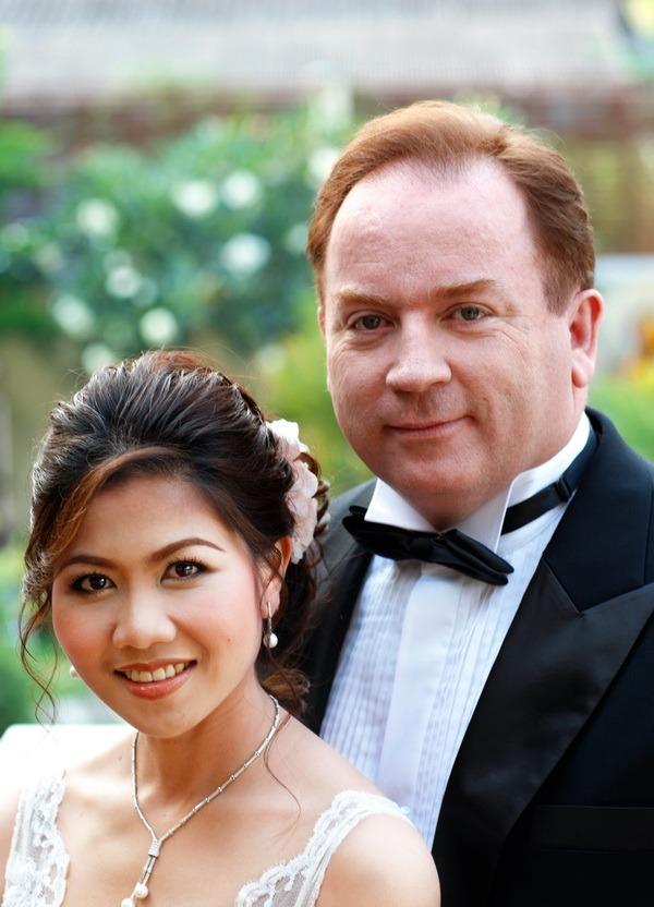 wedding photographer thailand ceremony