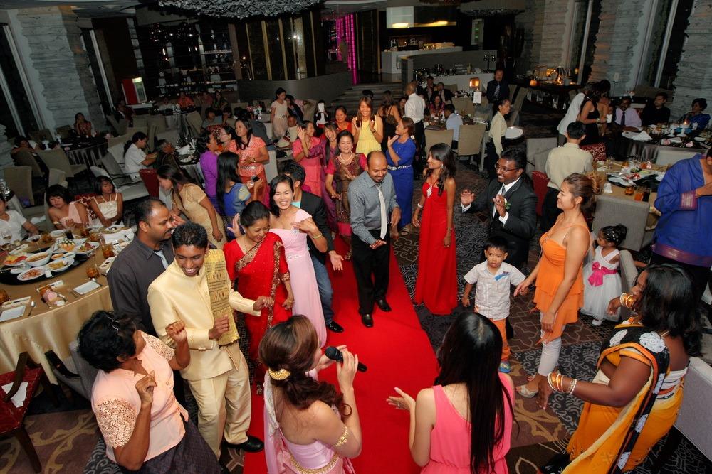 wedding ryan & som thailand ceremony bangkok