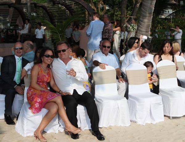 photographer adrian & may wedding destination thailand