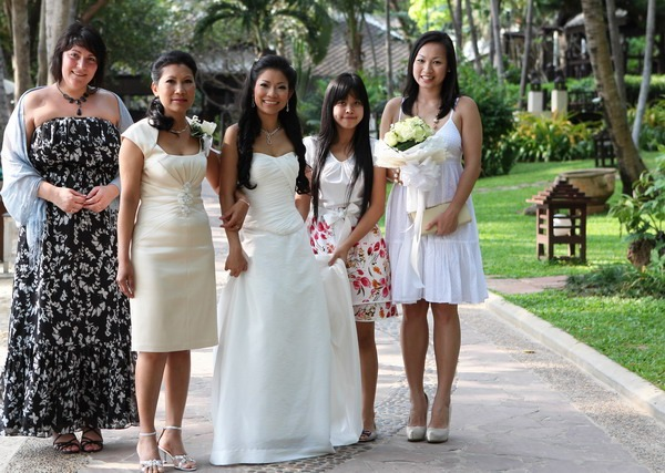 photographer bangkok wedding thailand island