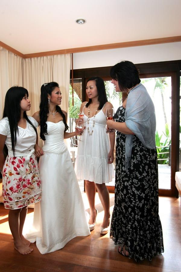 wedding thailand photographer bangkok island