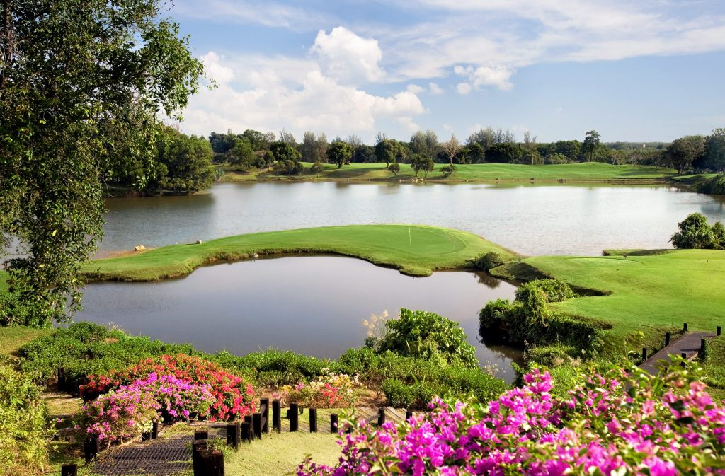 BLUE CANYON COUNTRY CLUB PHUKET PHOTOGRAPHY