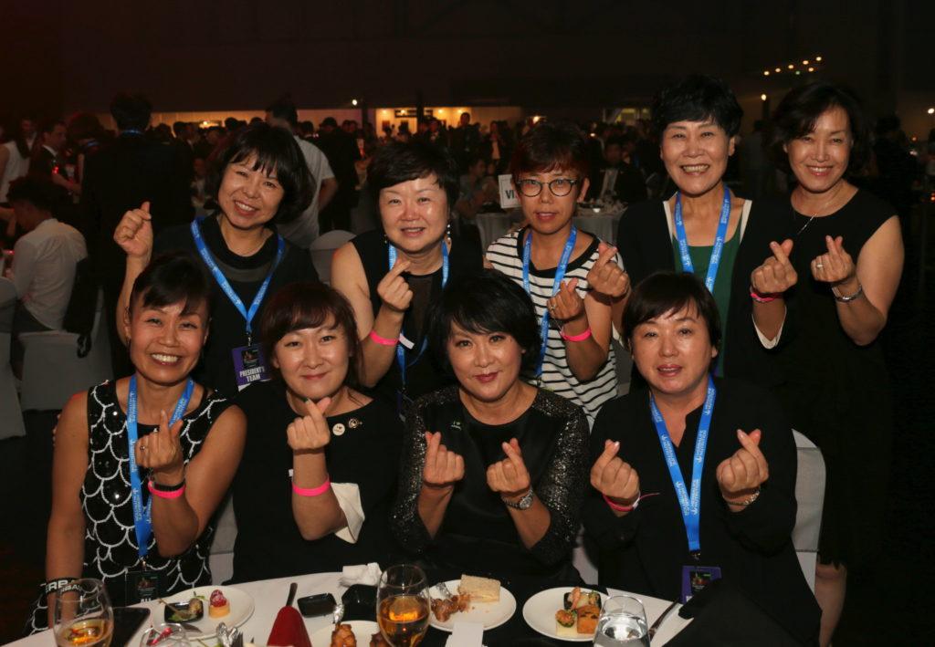 corporate events photographer thailand korea hong kong freelance