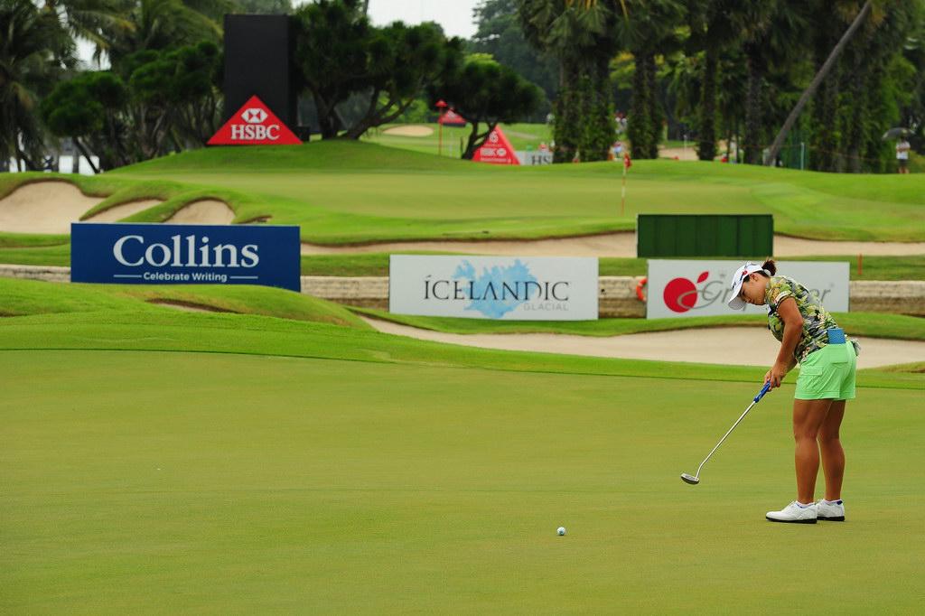 hsbc lpga golf event photographer sponsor freelance