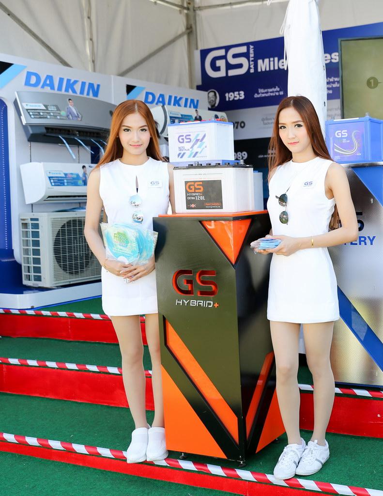 honda lpga golf event thailand sport
