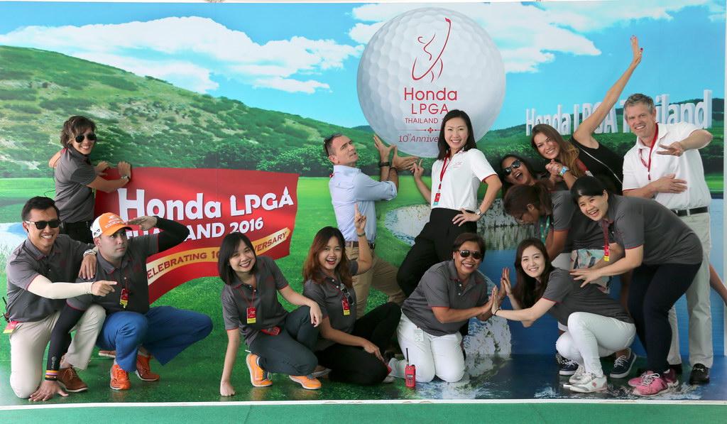 honda lpga sport photographer golf event