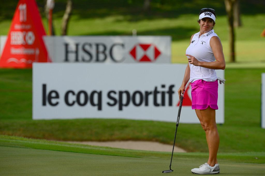 singapore golf event freelance sponsor hsbc lpga