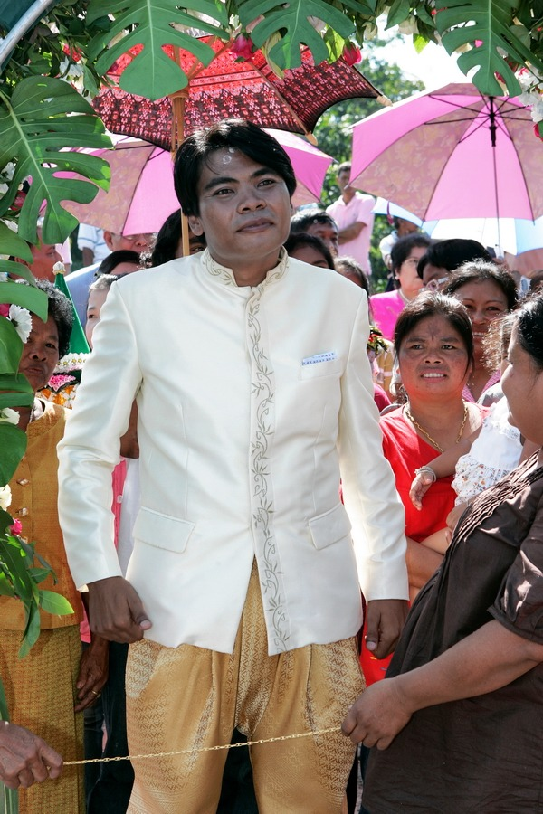 thai engagement photography