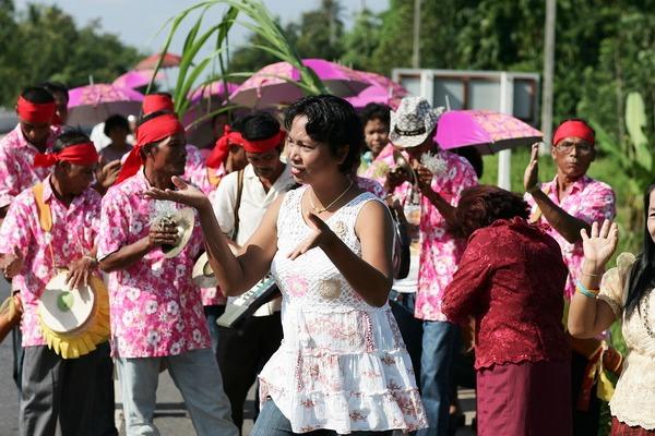thailand destination ceremony