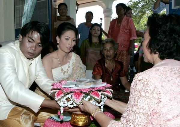 bangkok traditional photography