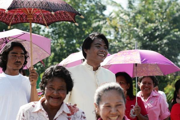 bangkok traditional photographer destination wedding