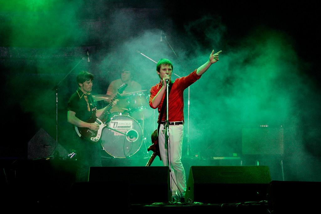 concert thailand music entertainment asia